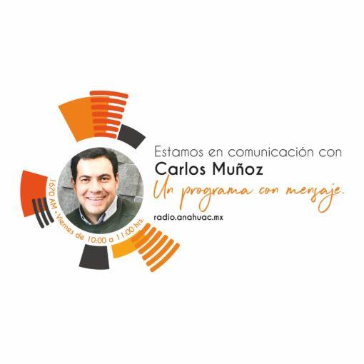 Entrevista con Carlos Muñoz